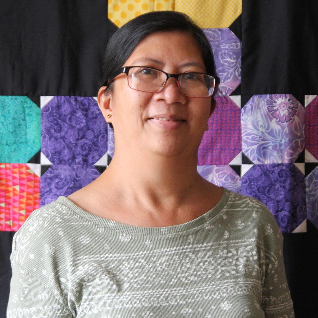 Ethel R. Fortaleza
